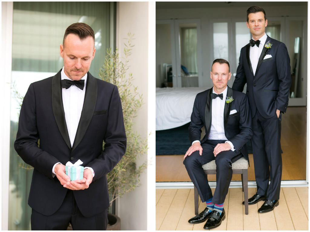 San Diego Gay Wedding - gay wedding blog