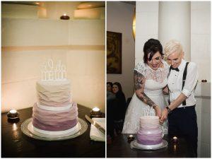 same sex wedding new zealand - gay wedding blog