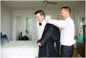 San Diego Gay Wedding