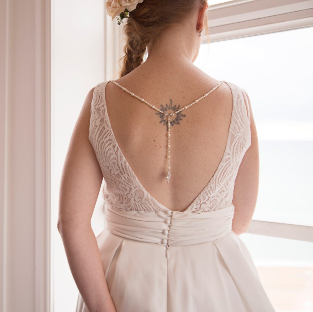 Gay Wedding Blog - MODE Bridal styled shoot