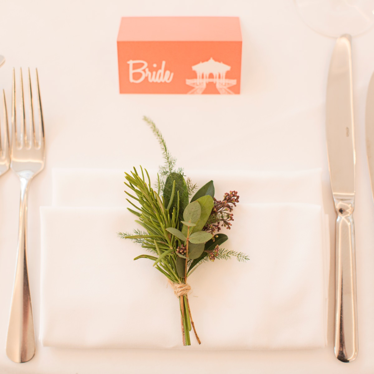 Gay Wedding Blog - MODE Bridal styled shoot