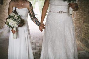 Gay Wedding Blog - Same Sex Tuscan Wedding