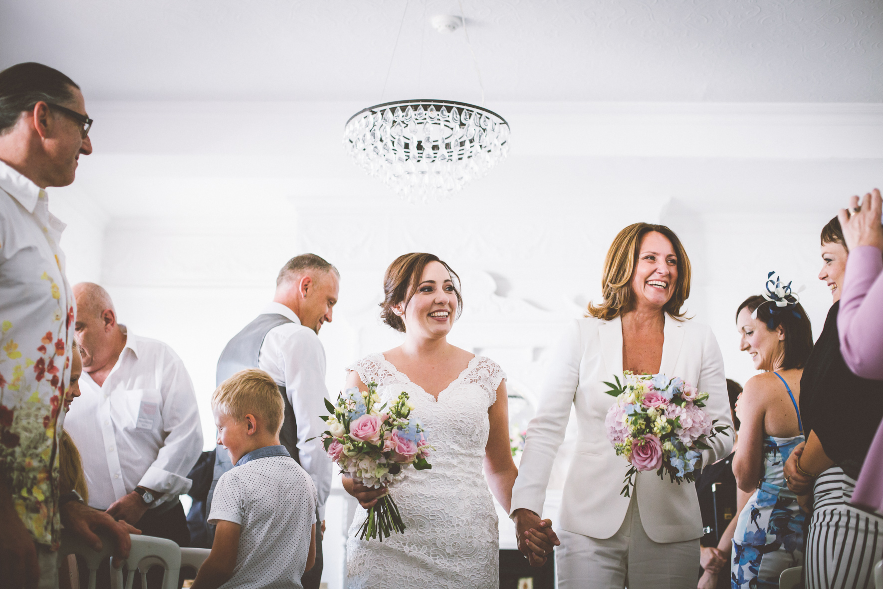 Gay Wedding Blog - same sex wedding uk