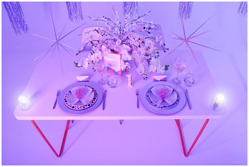 Gay Wedding blog - Same sex wedding styled shoot