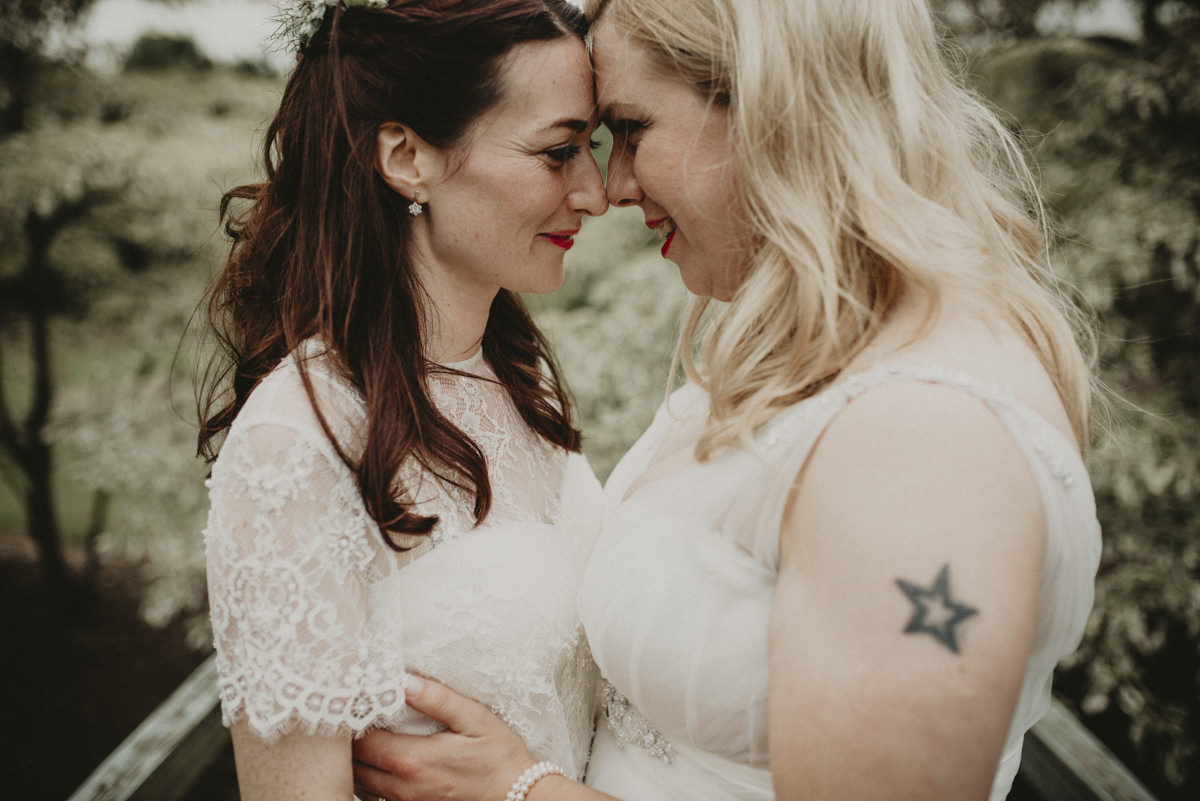 same sex wedding uk