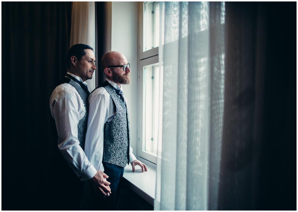 Gay Wedding Blog, Gay Wedding, Same Sex Wedding