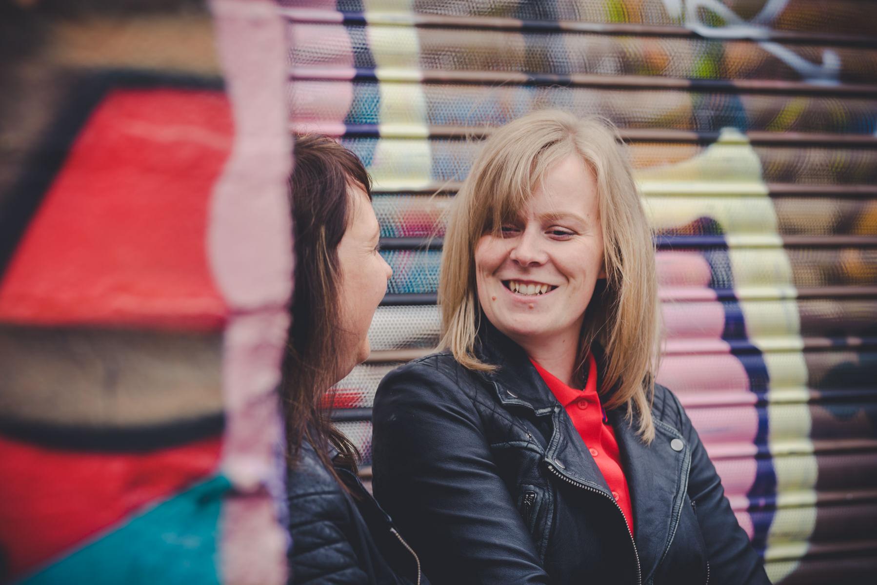 Gay Wedding Blog UK Birmingham