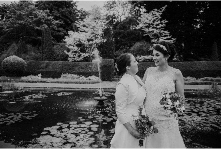Norwood Estate wedding, same sex wedding, gay wedding blog,