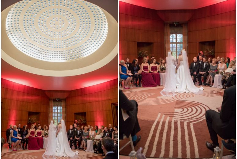gay wedding blog, same sex wedding, art deco wedding, Eltham Palace gay wedding, two brides