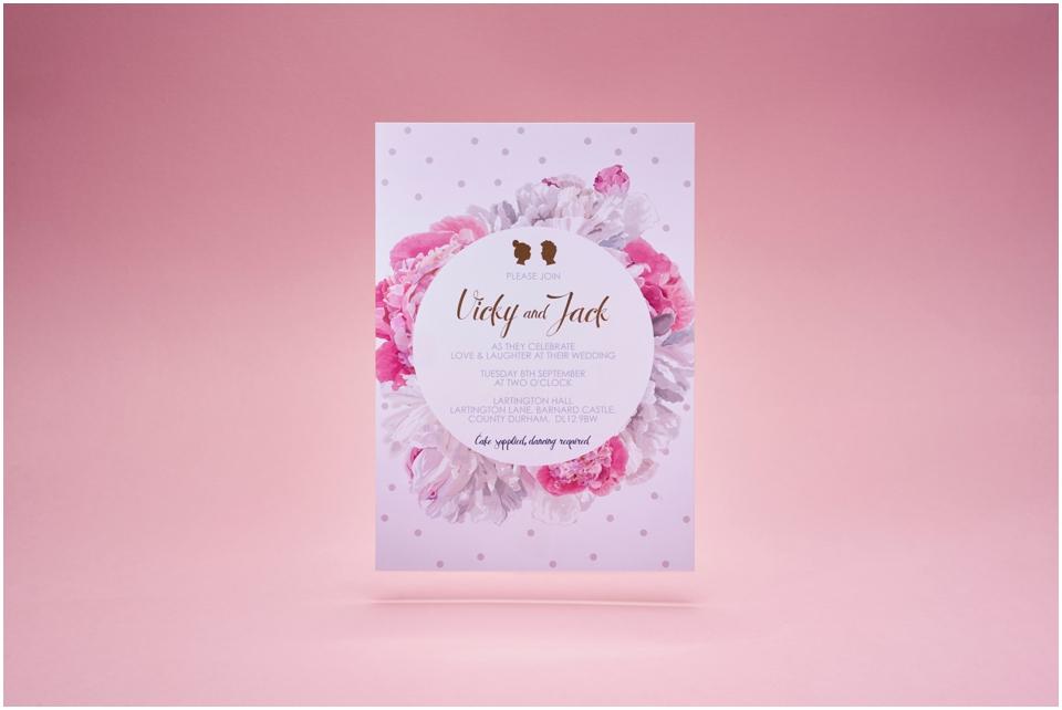 Wedding planning advice Wedding stationery guide GAY WEDDING BLOG