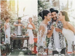 gay weding blog, same sex wedding, tropical wedding, gay wedding, gay wedding supplier directory london, lesbian wedding