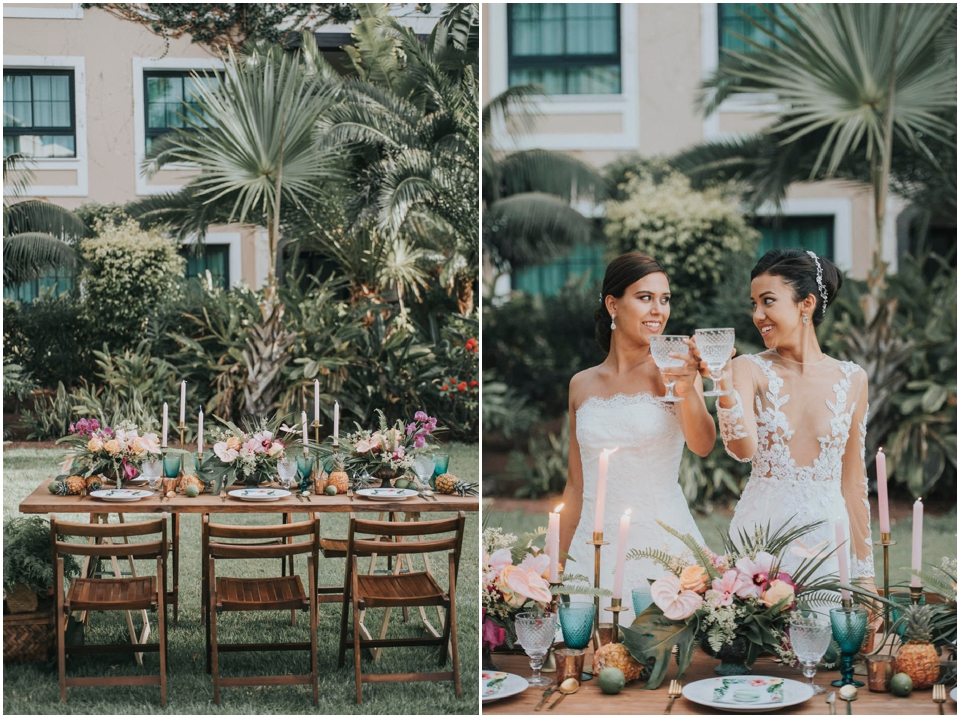 gay weding blog, same sex wedding, tropical wedding, gay wedding, gay wedding supplier directory london, lesbian wedding