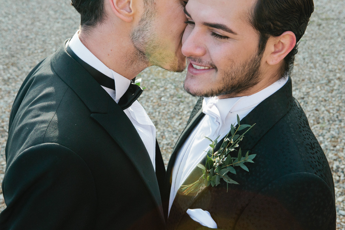 Dutch gays don't take advantage of opportunity to marry
