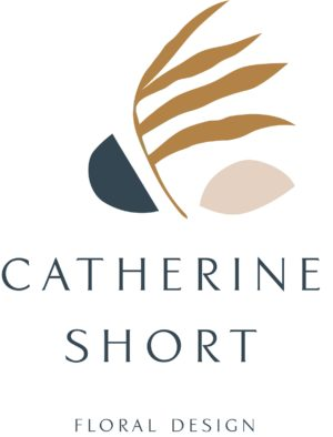 CATHERINE SHORT FLORAL DESIGN