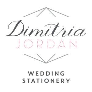 DIMITRIA JORDAN STATIONERY