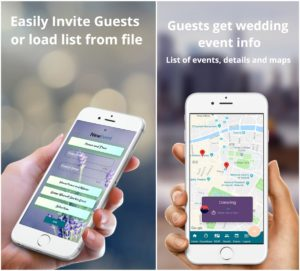 BE OUR GUEST APP