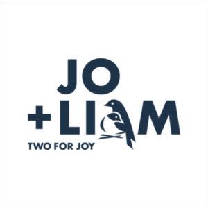 JO + LIAM