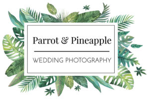 PARROT & PINEAPPLE PHOTOGRAPHY