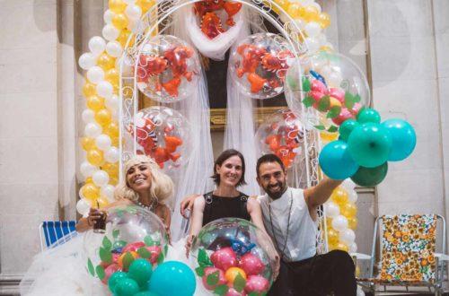 Gay Wedding Supplier Directory - Wedding Photographer
