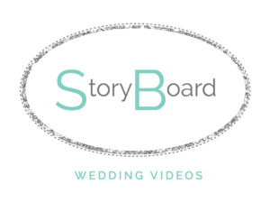 STORYBOARD WEDDING VIDEOS
