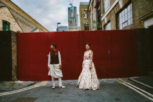 THE WEDDING ARRANGERS