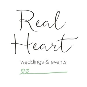 REAL HEART WEDDINGS